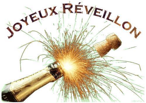 Bon r veillon de jour de l 39 an la cuisine de marie - Gateau pour reveillon nouvel an ...