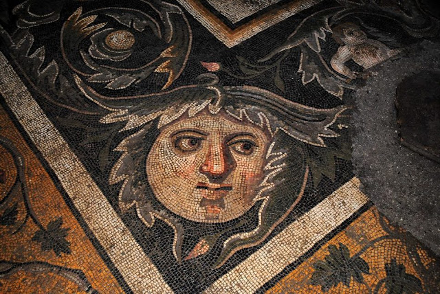 Mosaic Road tours a chance to embrace the Graeco-Roman heritage of Turkey