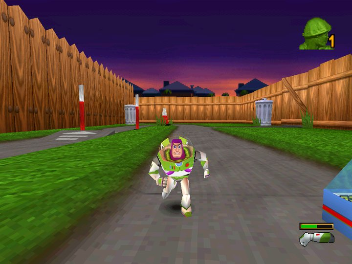 Toy Story Games To Play : Toy story game free download full version for pc
