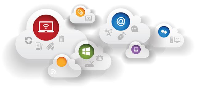 Hệ thống Cloud Server