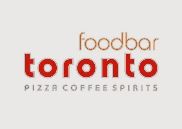 Toronto Pizza Volos το όνομα στην πίτσα