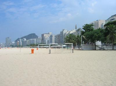 Playa Copacabana, Rio de Janeiro, Brasil, La vuelta al mundo de Asun y Ricardo, round the world, mundoporlibre.com