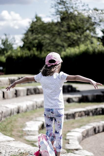 Garten der Sinne, Theater im freien, Familienzeit, Ausflugsziel