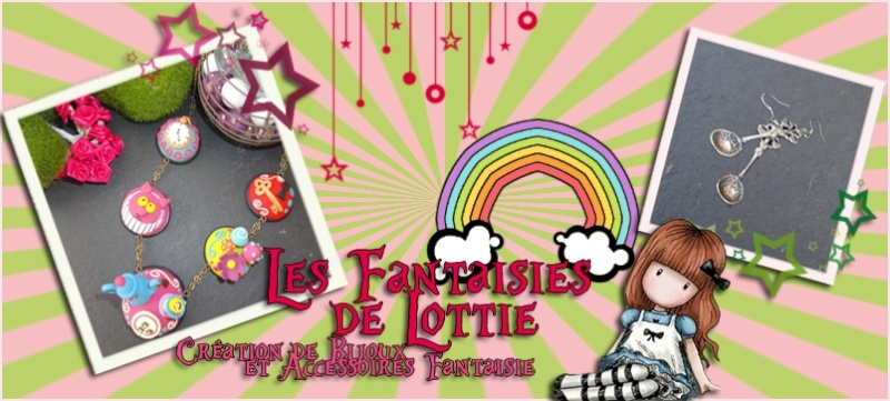 Les Fantaisies de Lottie