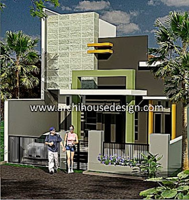 Landmark Design   TREND RUMAH 2011
