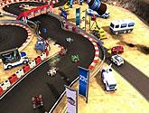 Bang Bang Racing – Jogo de Corrida Grátis