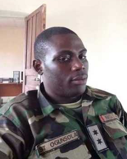 soldier killed by boko haram