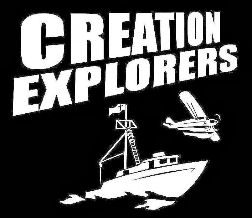 BE A CREATION EXPLORER
