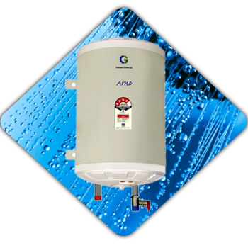 Crompton Greaves Arno (ASWH615A-IVY) Online, India - Pumpkart.com