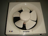 Khind Exhaust Fan [EF-8001]