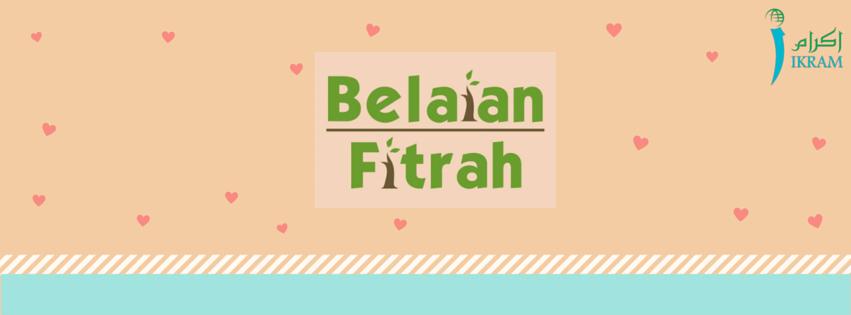 Belaian Fitrah