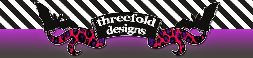 ::  threefold designs  ::