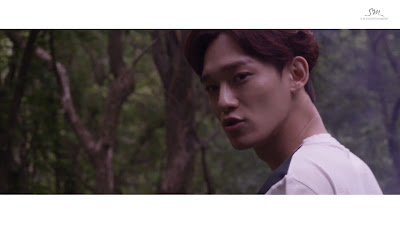 EXO Chen in Love Me Right MV