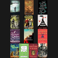 September 2014 Debut Author Challenge Cover Wars!