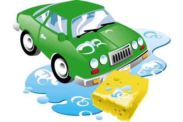 Как мыть автомобиль правильно?