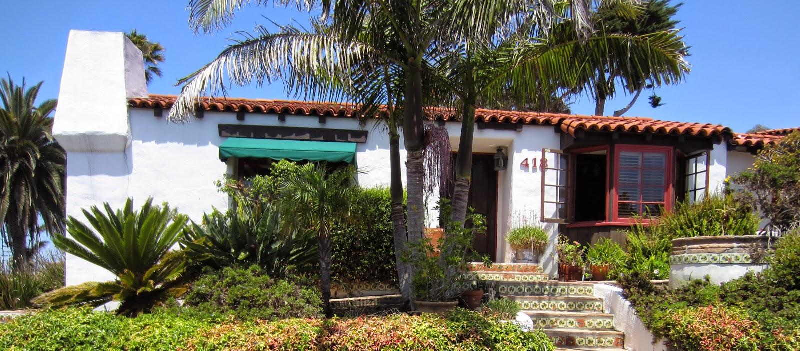 Ole hanson style homes