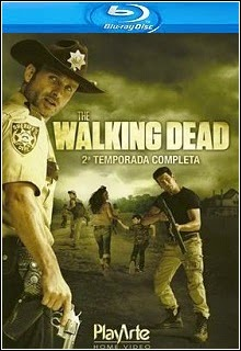 Download The Walking Dead 2ª Temporada Completa Bluray 720p