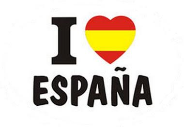 ¡Orgulloso de ser español!