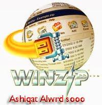 WinZip Pro v15.0 Build 9334