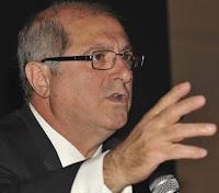 Paulo Bernardo, Ministro das Comunicações do Governo Dilma.