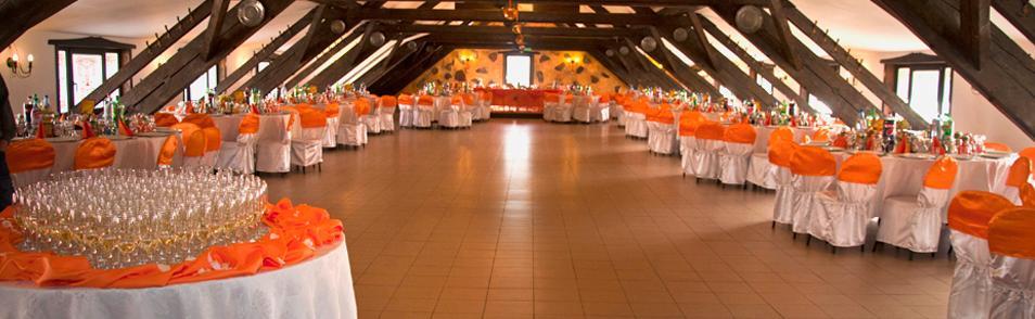 Din brasov nunta sau botez in 2012 la restaurant anturaj for Salon medieval