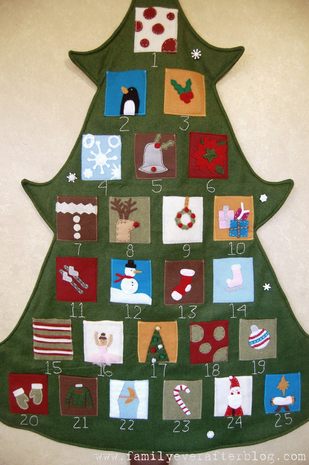 easy make a pin barns tutorial and surprisingly super advent diy barn to stockings for kids calendar homemade cute has template the pottery