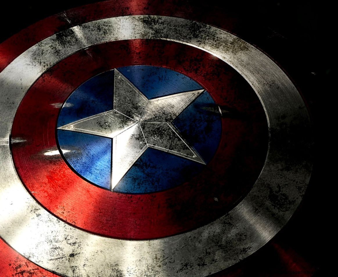 captain america shield wallpapers - photo #18