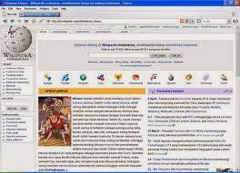 Wikipedia Itu Bagai Taman Ilmu Dunia