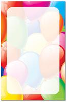Balloon Border3