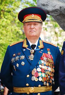 Алексеевич родился 13 ноября 1945 г в