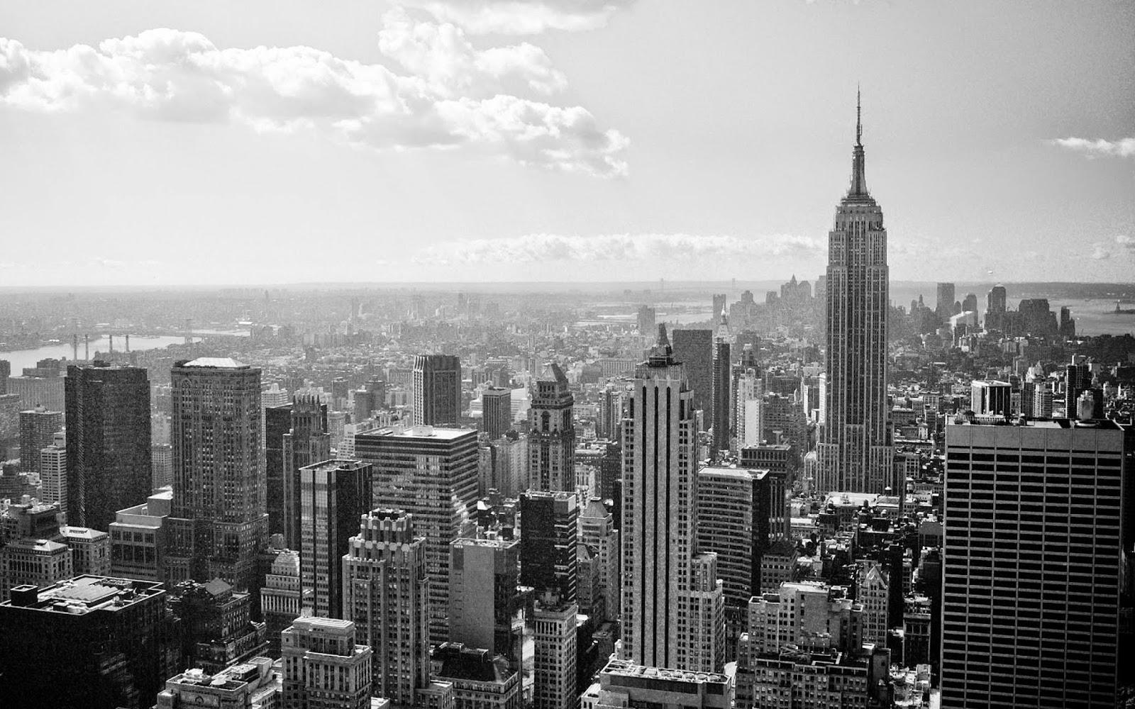 amerique statue de la liberté musique ville cité métropole noir et gris photo image