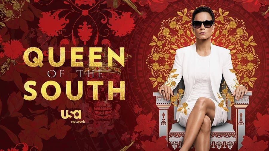Queen of the South - A Rainha Do Sul 2ª Temporada 2017 Série 720p HD WEB-DL completo Torrent