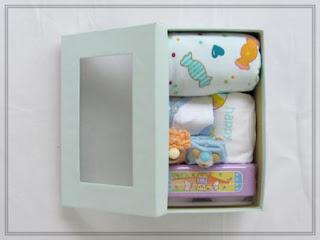 Paket kado bayi lahir ini sangat cocok untuk kado kelahiran teman ...