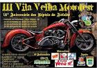 Vila Velha-ES (24 à 26 de Outubro)