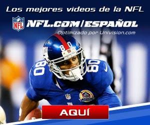 PAGINA OFICIAL NFL EN ESPAÑOL