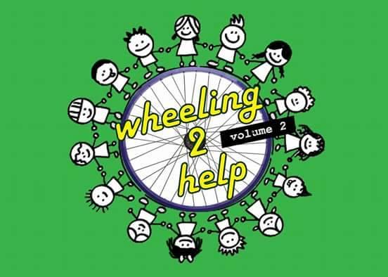 Wheeling2Help
