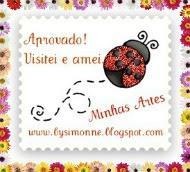 ♥ Selo para Blog Amigo *-*