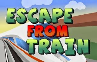 Juegos de escape Escape From Train