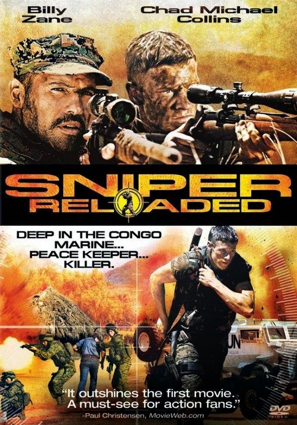Sniper 4 สไนเปอร์ 4 โคตรนักฆ่าซุ่มสังหาร [HD][พากย์ไทย]