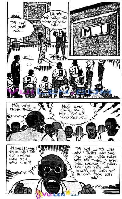 Jindodinho - Đường Dẫn Đến Khung Thành III  Tập 48 page 98 Congtruyen24h