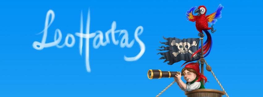 Leo Hartas