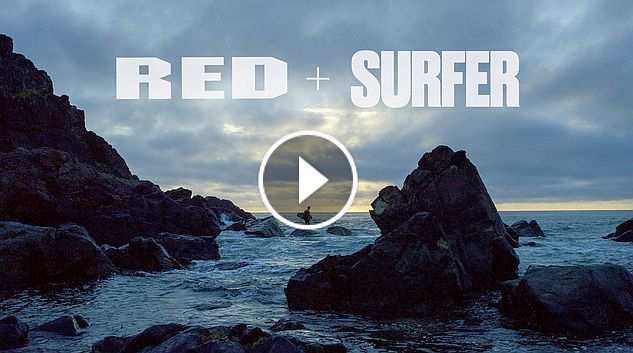 REDirect Surf Riley Blakeway