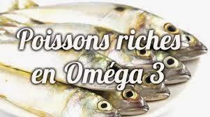 Rôle actif des poisson dans l'alimentation anti-cholesterol