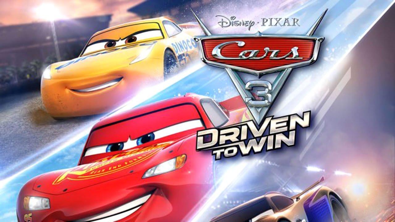 Cars 3 [Carros 3]