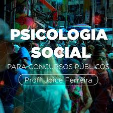 Curso de Psicologia Social para Concursos Públicoss