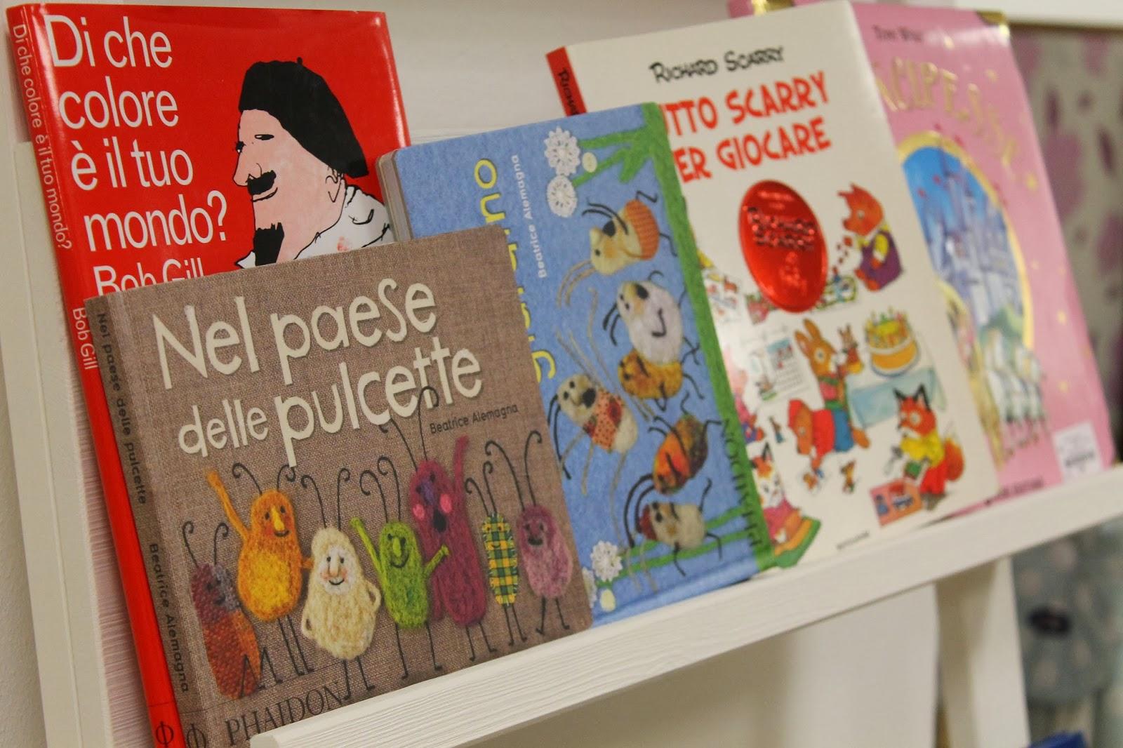 Sono al mondo il mondo delle pulcette for Libri in offerta