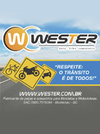 WESTER MOTO E BIKE