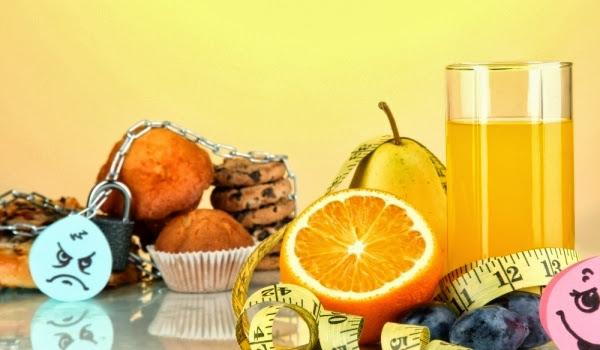 Comer sano ayuda a reducir la celulitis