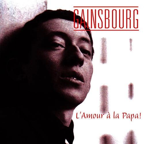 """""""Douze belles dans la peau"""" Serge Gainsbourg."""