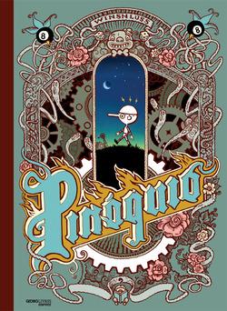 """""""Pinóquio"""" de Winshluss adapta sem restrições o conto clássico"""